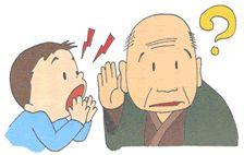 聴力と噛み合わせ